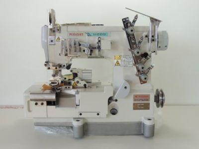 used Pegasus W 562-02DB x 232 / FT 141 / TK 310 - Sewing