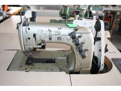 Union Special 53400 Puller usata Macchine per cucire