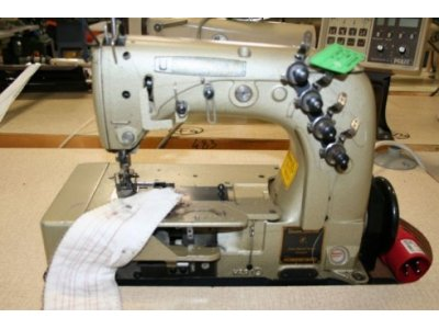 used Union Special 53400 AK - Sewing