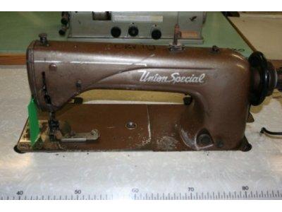 Union Special 61100  usata Macchine per cucire