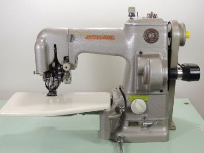 used Strobel 313-60 - Products wanted