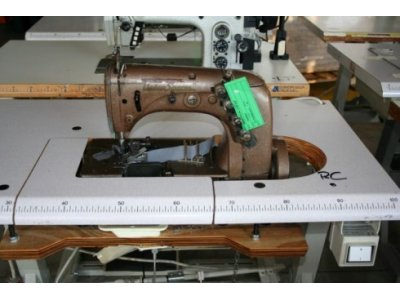 used Union Special 51400 BJZ - Sewing