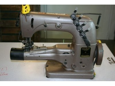 used Union Special 33600 KC - Sewing