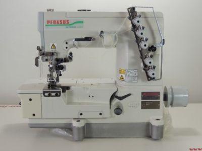 used Pegasus W 1562-01J - Sewing