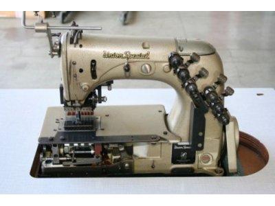 Union Special 54400 J  usata Macchine per cucire