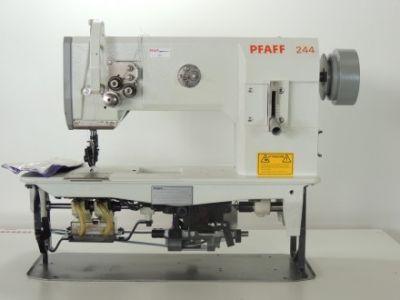 Pfaff 244-944/01-900/56 BL  usata Macchine per cucire