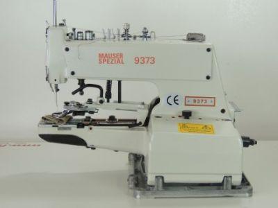 Mauser Spezial 9373 usata Macchine per cucire