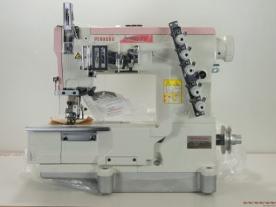 used Pegasus W 562 PV-01 G SPEC.356BS DEVIVE : Z054 - Sewing