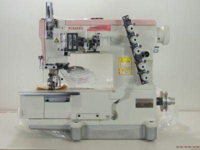 Pegasus W 562 PV-01 G SPEC.364 BS DEVIVE : Z05  usata Macchine per cucire