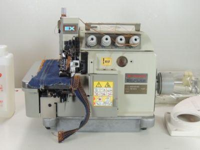 used Pegasus EX3216 H - A05 SPEC. 785-5X10 - Sewing