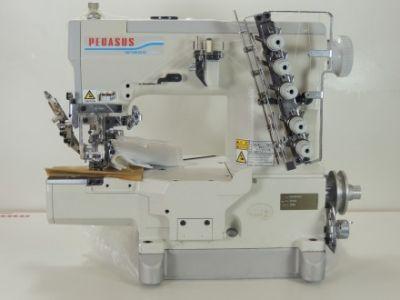 Pegasus W 1664 - 01G SPEC. 364 BS DEVICE UT 4 M usata Macchine per cucire