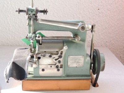 Merrow 15 CA usata Macchine per cucire