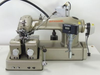 used Strobel 124-10 - Products wanted