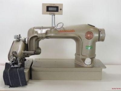 Strobel 143-10 D  usata Macchine per cucire