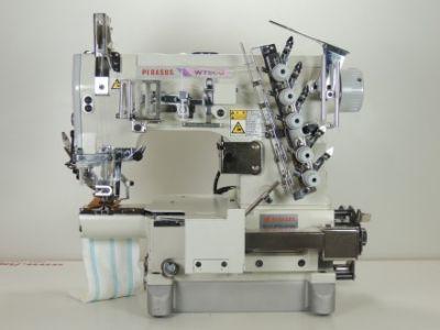 Pegasus WT 264-03 FB SPEC.356 DEVICE UT450  usata Macchine che cerchiamo