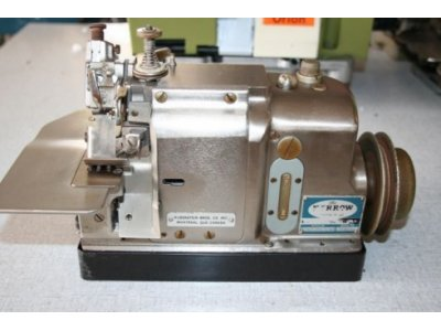 used Merrow 70-D3B-2-NP - Sewing