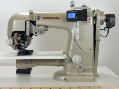 used Strobel 316-12 D - Products wanted
