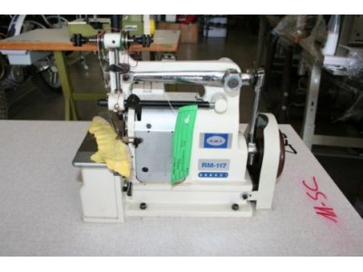 used Merrow RM 117 - Sewing