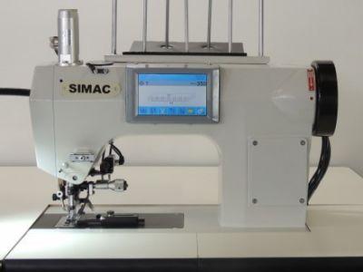 Conti Complett Simac 785 X usata Macchine che cerchiamo
