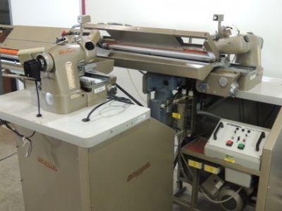 Strobel KA-ED usata Macchine per cucire