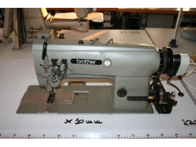 used Brother LT2-B832-905 - Sewing