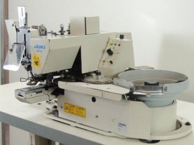 used Juki MB 1800 BR 10 - Products wanted