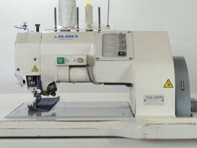 used Juki FLS-350 NA - Sewing