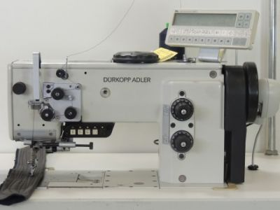 used Durkopp Adler 767-FAS-373 - Products wanted
