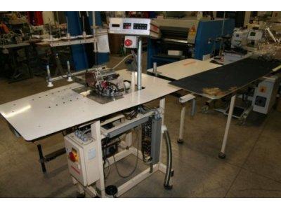 used Beisler 1230/1 - Sewing