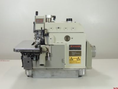 used Pegasus SSC-100-7 Spec.EX5204-02/233-4 Device Y6101 - Sewing