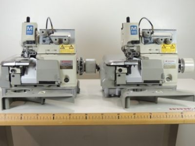 used Pegasus M652-180-4 Device : BT 186 A - Sewing