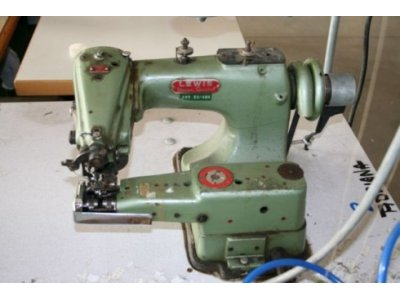 used Lewis Union Special 150-1 - Sewing
