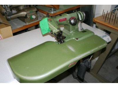 used Lewis Union Special 150-270 - Sewing
