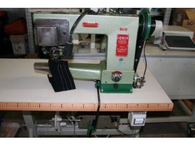 Lewis Union Special 16-265 Revisionata / Rebuilt  usata Macchine per cucire