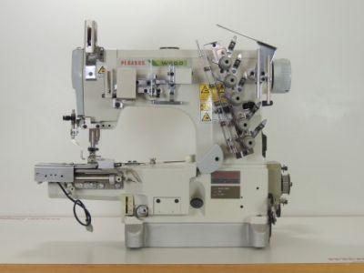 Pegasus W 664-08BC SPEC.356 DEVICE UT333 (MGH-110) usata Macchine per cucire