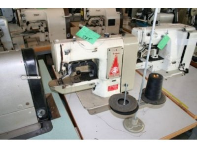 used Singer 650 - Sewing