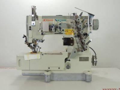 used Pegasus WT 562-01CB Spec. 364 Device M/UT 444 - Sewing
