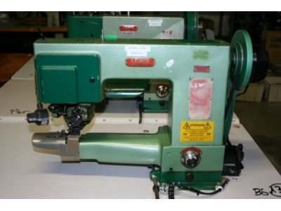 used Lewis Union Special 16-265 - Sewing