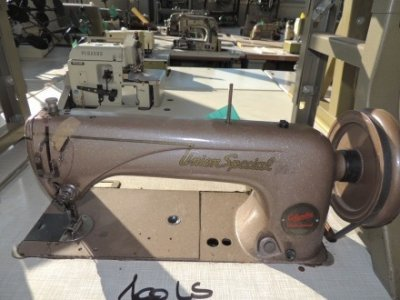 used Lewis Union Special 100 LS - Sewing
