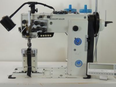 used Durkopp Adler 768-274 - Sewing