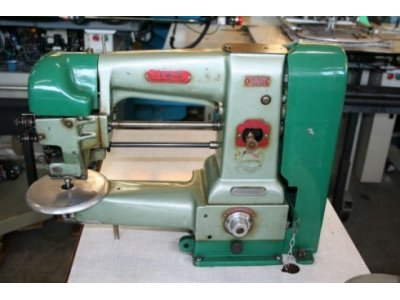 used Lewis Union Special 160-20 - Sewing