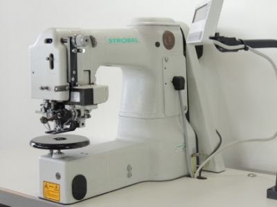 Strobel 560-11D usata Macchine che cerchiamo