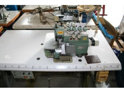 used Willcox e Gibbs 514-ETS 52 - Sewing