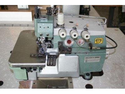 used Willcox e Gibbs 514-ETS52-142FB2/S1 - Sewing