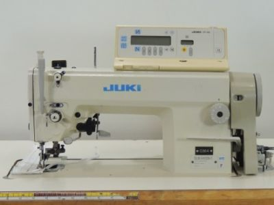 used Juki DLM-5400N-7 - Sewing