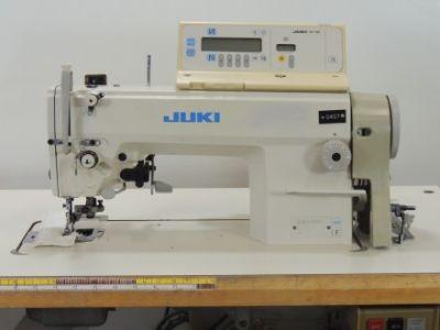 used Juki DLM-5400N-7 - Sewing