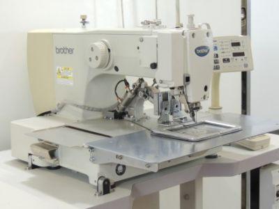 Brother BAS-311G-03A  usata Macchine che cerchiamo