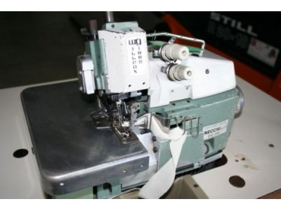 used Willcox e Gibbs 615-241 - Sewing