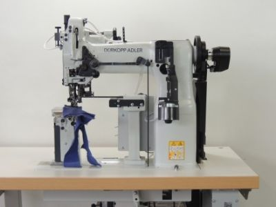 used Durkopp Adler 697-24155 - Sewing