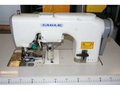 used Eagle 375 B1 - Sewing
